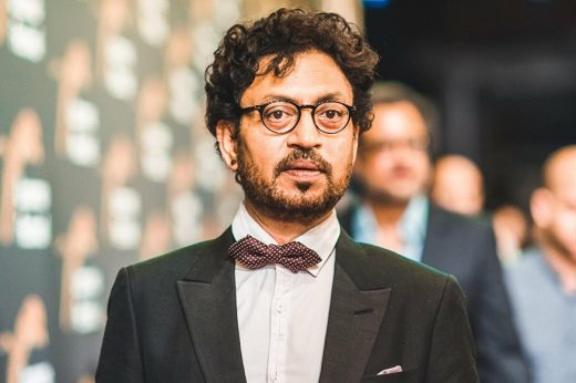 Irfan Khan passes away
