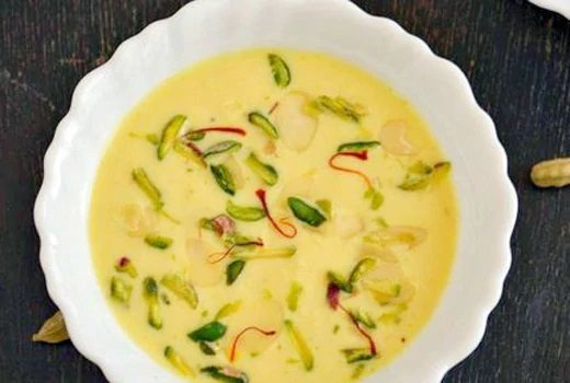 Mango basundi, recipes for akshaya tritiya
