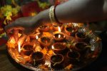 Stay Positive And Spread Light: Diya Ideas To Use And The Significance Of Using Diya's