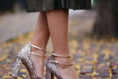 7 Ways To Revamp Old Pair Of Heels While In Quarantine