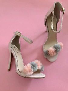 Revamping old heels