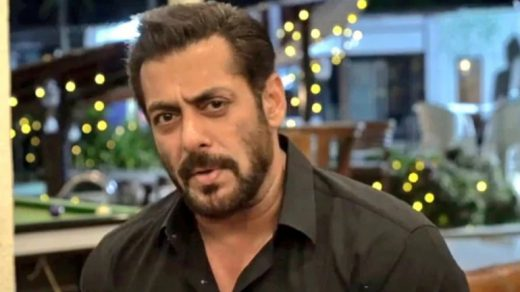 Salman Khan angry reaction to lockdown violators