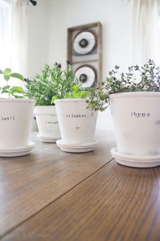 How to use label markers