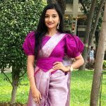 5 Puff Sleeve Blouse Designs To Match Your Saree Look