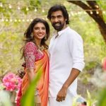 Rana Daggubati's relationship with Miheeka Bajaj is official now: Watch the lovely pics from Roka ceremony