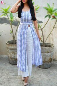 Salwar suit designs for summer 2020