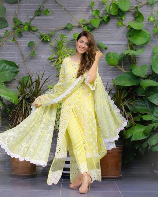 Salwar suit designs for summer 2020