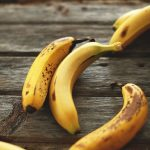 DIY Banana hair mask for dull and frizzy hair