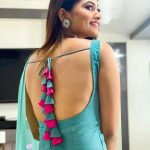 Fabric Tassel Ideas For Indian Clothing