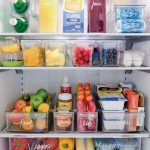 Fridge organizing Ideas