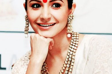 Science behind wearing Bindi-Threads-WeRIndia