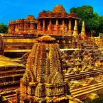 PM Modi Tweets mesmerizing video of Sun Temple, Modhera, Gujarat