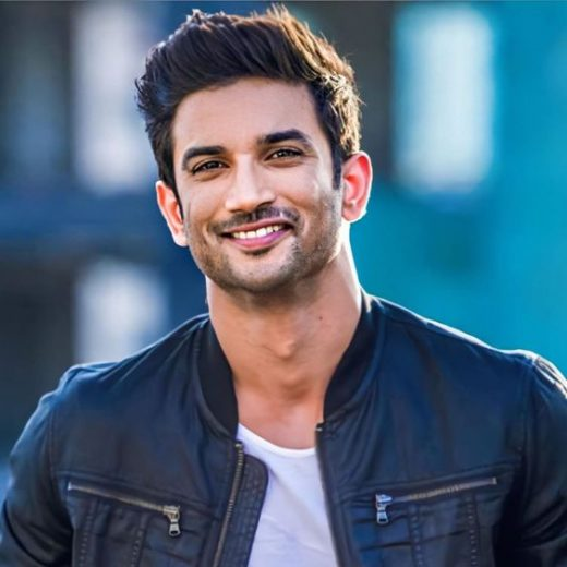 Sushant Singh Rajput bilboards in Australia and the US