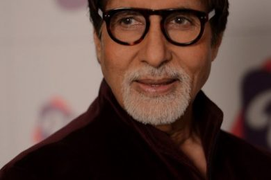Amitabh Bachchan pledges to donate organ-Threads-WeRIndia