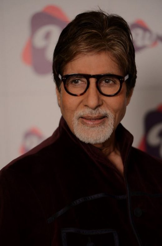 Amitabh Bachchan pledges to donate organ