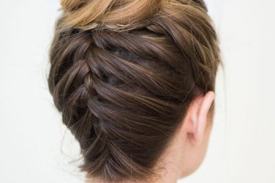 8 Basic Bun Ideas To Choose From