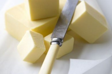 3 ways to store butter