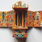 Kawad Art: A Beautiful Way Of Storytelling Through Excellent Indian Craftsmanship