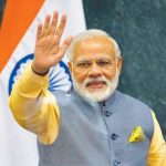PM Narendra Modi Turns 70 Today, Wishes Pour In From Across The Globe