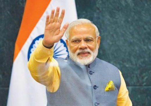 PM Narendra Modi's 70th birthday