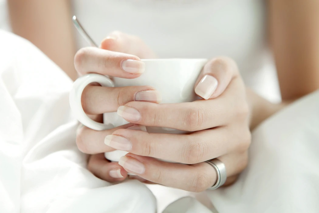Promote nail growth with these tips