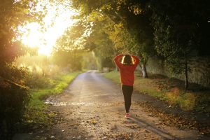 Take care of yourself with a morning ME TIME routine