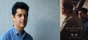 The Disciple wins at Venice Film Festival