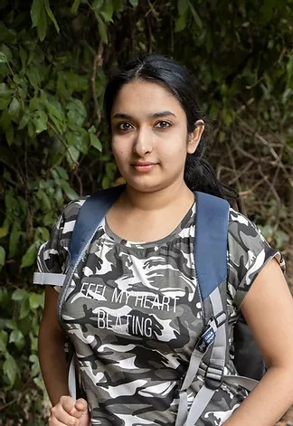 Aishwariya Sridhar becomes first Indian women to win wildlife photographer award