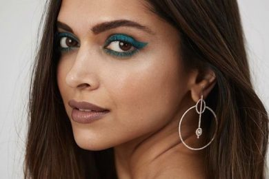 Deepika Padukone eye makeup looks-Threads-WeRIndia
