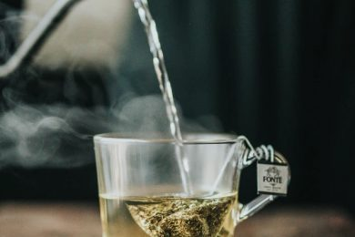 Three Flavorsome Green Tea Recipes For Winters