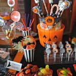 6 Ways To Add A Halloween Touch To Your Food And Its Presentation