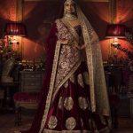 4 Ways To Look Sassy In A Bridal Velvet Dupatta