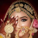 Kajal Aggarwal's Bridal Matha Patti Is An Inspiration For Every Bride To Be