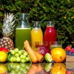 3 Nutritious Vegetable and Fruit Juice Recipes For Winters