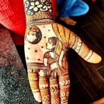 3 Mehndi Designs Which Are Perfect For Karwachauth