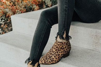 These Leopard Print Footwear Are Perfect For A Cosy Winter