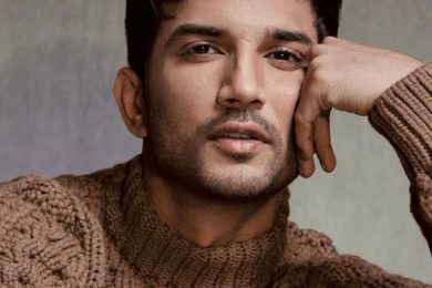 New Zealand gives world's first cinematic tribute to Sushant Singh Rajput-Threads-WeRIndia
