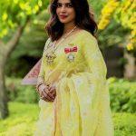 Priyanka Chopra Goes Down The Memory Lane, The Time When She Was Honored With Padma Shri
