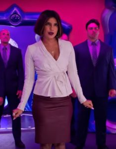 Priyanka Chopra in We Can Be Heroes