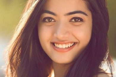 Rashmika Mandanna declared as the National Crush Of India by Google-Threads-WeRIndia