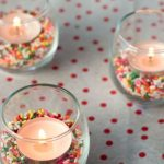 Tea Light Decor Ideas For Diwali