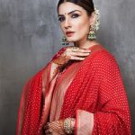 Karwachauth Style Diaries- 6 Ways To Look Gorgeous In Red