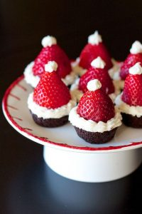 Last minute Christmas recipes for kids