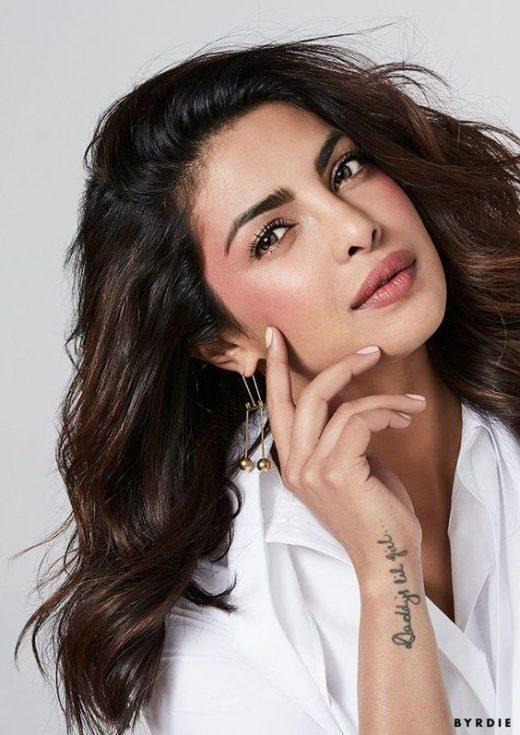 Priyanka Chopra upcoming book Unfinished