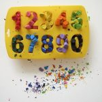 5 Ways To Reuse Leftover Crayons
