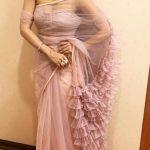 4 Ways To Revamp Your Saree Palla