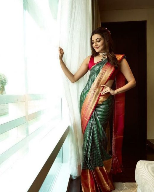 Sleeveless blouse designs for traditional sarees