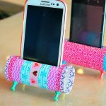 5 Ways To Create DIY Phone Holder