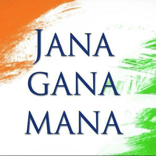 Jana Gana Mana, Happy Republic Day
