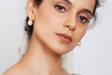Kangana Ranaut pens down a beautiful poem 'Rakh'